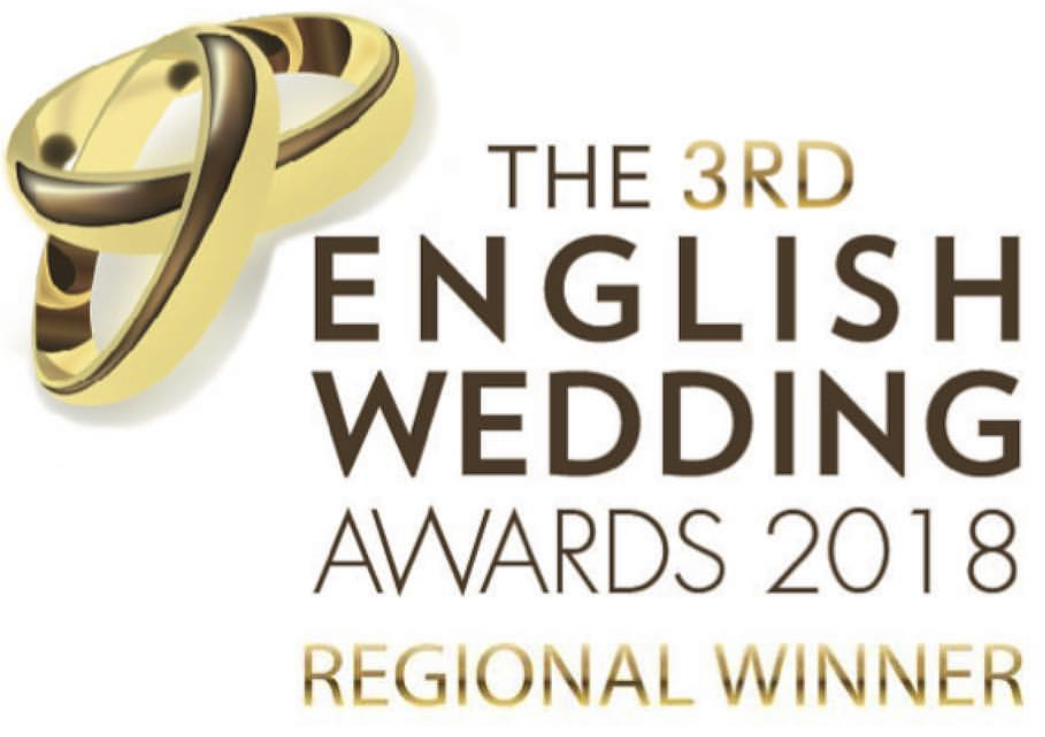Hainsworths Clothing Berwick - The Northern Wedding Awards Finalist 2015